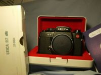'                LEICA R7 c/w Presentation Case + BOX ' Leica R7 -GERMANY- -MINT-NICE- £319.99